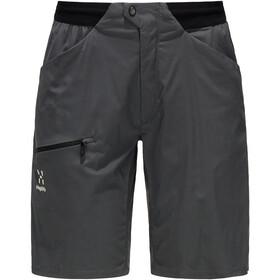 Haglöfs L.I.M Fuse Shorts Damer, magnetite